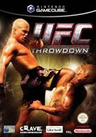 Ubisoft UFC Throwdown
