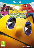 Bandai Namco Pac-Man and the Ghostly Adventures