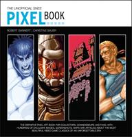 Bitmap Books The Unofficial SNES Pixel Book