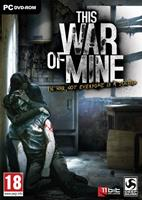 Deep Silver This War of Mine