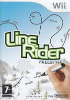 Deep Silver Line Rider Freestyle