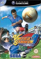 SEGA Virtua Striker 3 Ver. 2002