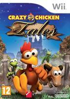DTP Entertainment Crazy Chicken Tales