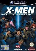 Activision X-Men Next Dimension