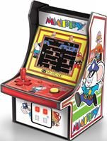 My Arcade Micro Player - Mappy