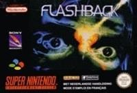 Sony Imagesoft Flashback