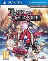 NIS The Legend of Heroes Trails of Cold Steel
