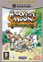 Natsume Harvest Moon a Wonderful Life (player's choice)