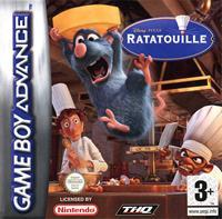 THQ Ratatouille
