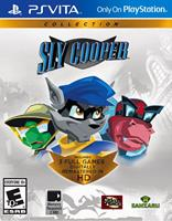 Sony Interactive Entertainment Sly Cooper Collection