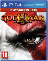 Sony Interactive Entertainment God of War 3 Remastered (PlayStation Hits)