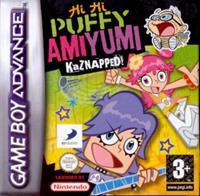 D3P Hi Hi Puffy Ami Yumi