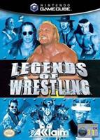 Acclaim Legends Of Wrestling