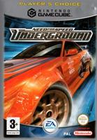 Electronic Arts Need for Speed Underground (player's choice)