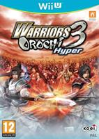 Koei Warriors Orochi 3 Hyper