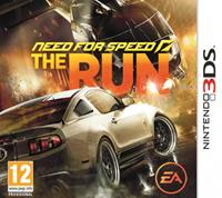 Electronic Arts Need for Speed The Run