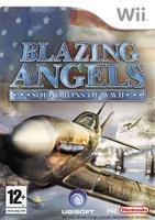 Ubisoft Blazing Angels 1 - Squadrons of WWII