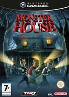 THQ Monster House