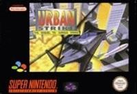 Black Pearl Urban Strike
