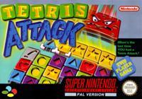 Nintendo Tetris Attack
