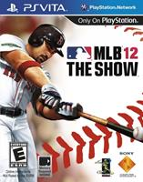 Sony Interactive Entertainment MLB 12 The Show (2012)