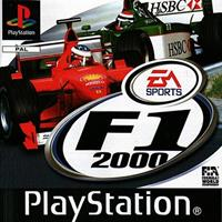 Electronic Arts F1 2000