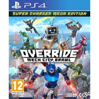Modus Override: Mech City Brawl - Super Charged Mega Edition