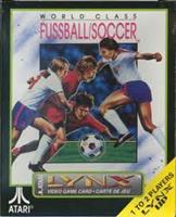 World Class Fussball/Soccer