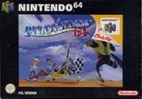 Nintendo Pilotwings 64