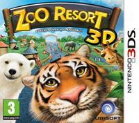 Ubisoft Zoo Resort 3D