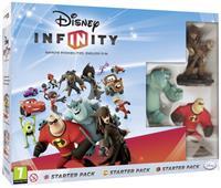 Disney Interactive Disney Infinity Starter Pack