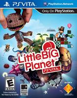 Sony Interactive Entertainment Little Big Planet