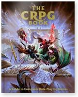 Bitmap Books The CRPG Book