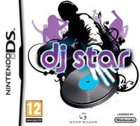 Deep Silver DJ Star