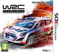 Big Ben WRC 2014