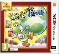 Nintendo Yoshi's New Island ( Selects)
