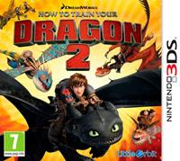 D3P How to Train Your Dragon 2