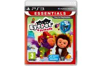 Sony Interactive Entertainment EyePet & Friends (Move) (essentials)