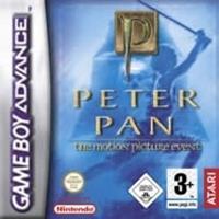 Peter Pan the Movie