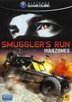 Rockstar Smuggler's Run 2 Warzones