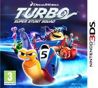 D3P Turbo Super Stunt Squad