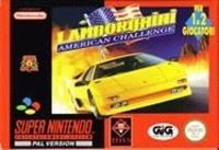 Titus Lamborghini