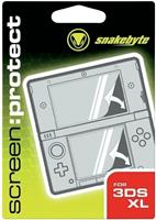 Venom Snakebyte Screen Protector for 3DS XL