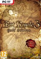 Kalypso Port Royale 3 Gold Edition