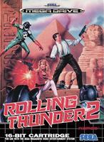 Namco Rolling Thunder 2