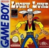 Infogrames Lucky Luke