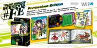 Nintendo Tokyo Mirage Sessions #FE Fortissimo Edition