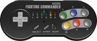 Hori Wireless Fighting Commander SNES Classic