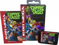 Mega Cat Studios Coffee Crisis