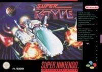 Nintendo Super R-Type